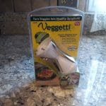 Veggetti Review: Perfect Pasta Without Carbs?