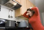 Don't make these simple cooking mistakes.