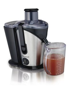 The Hamilton Beach 67750 is a great budget juicer.