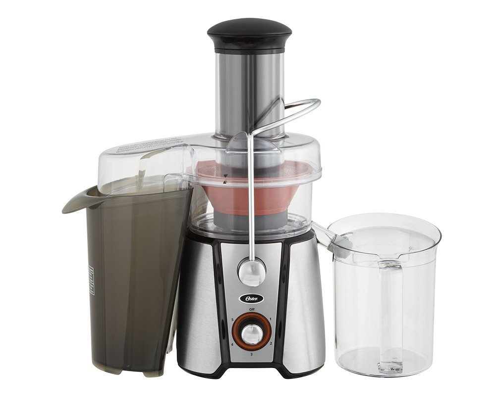 Oster Fpstje9020 000 Jussimple 5 Speed Easy Clean Juice