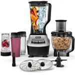 Ninja BL773CO Mega Kitchen System 1500 Food Processor Blender Review