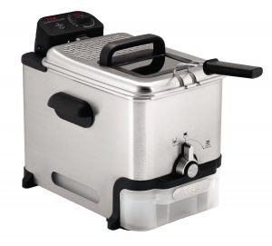 Pictre of the t-fal fr8000 deep fryer