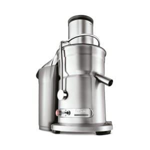 Image of Breville 800jexl centrifugal juicer. Breville 800JEXL vs BJE510XL.