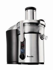 Breville bje510xl Centrifugal Juicer
