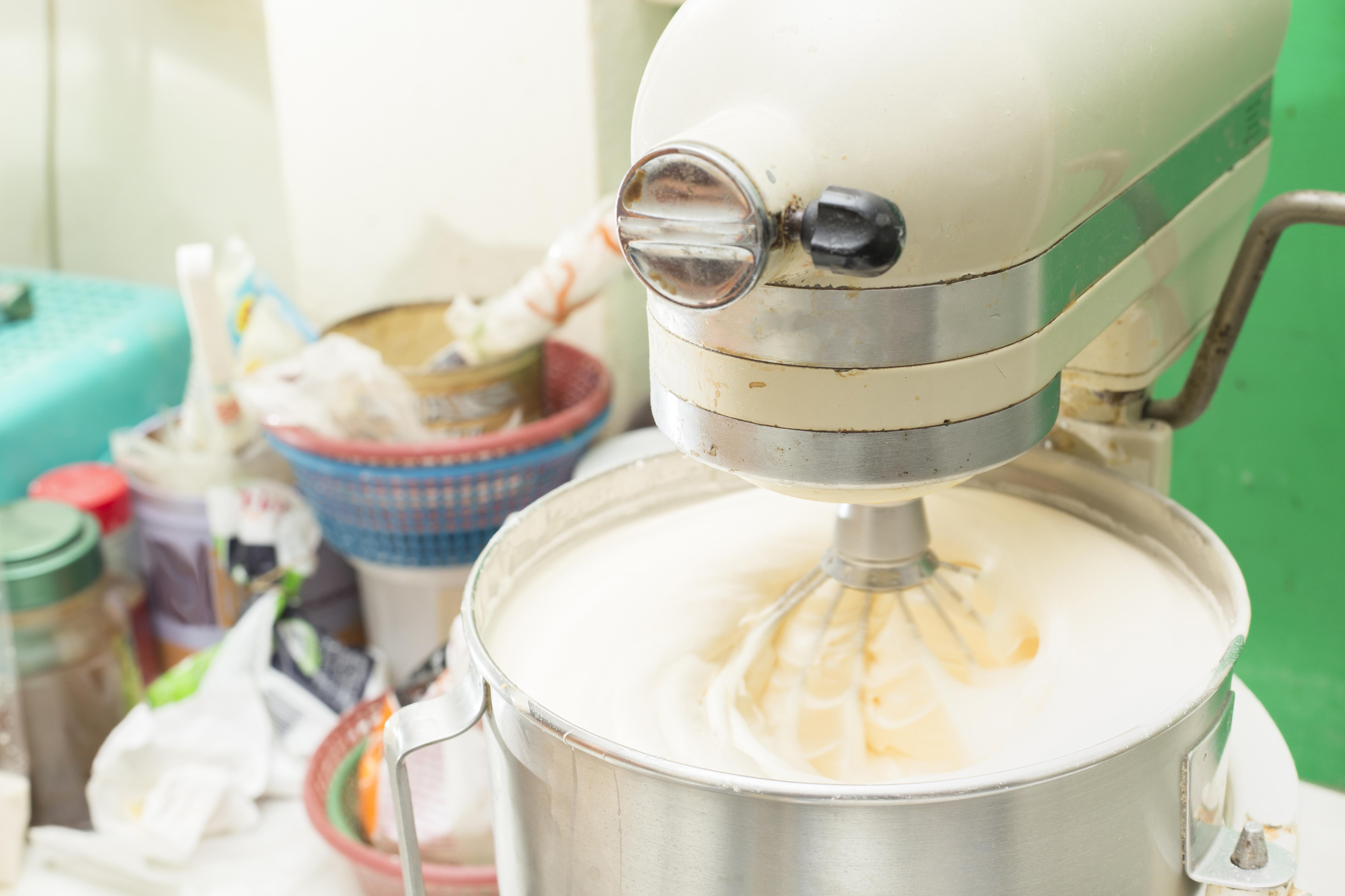 Kitchenaid K45ss Classic Vs Kitchenaid Artisan Mixer