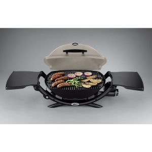 weber q2200 portable gas grill