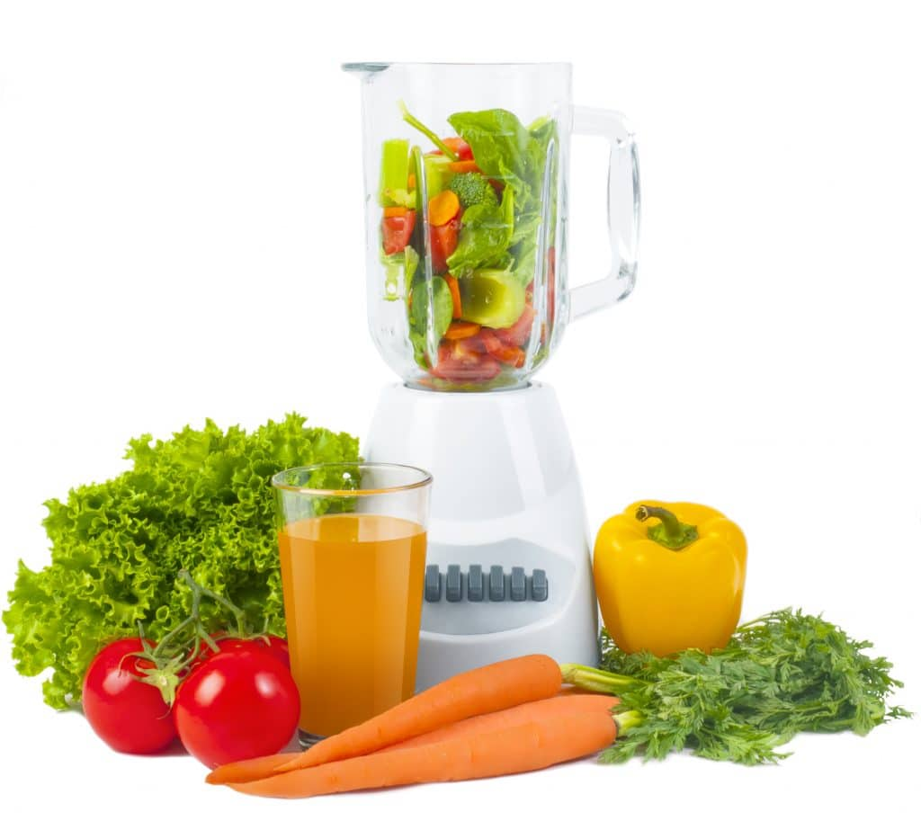 Best blender food processor combo reviews