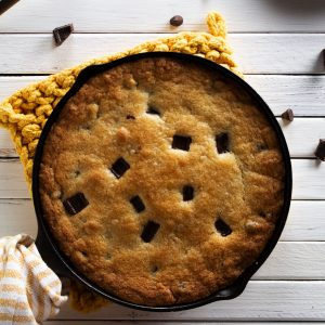 featured image hot cookie dough